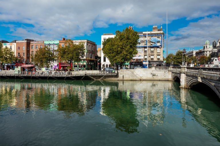 Dónde alojarse en Dublín: mejores zonas 5