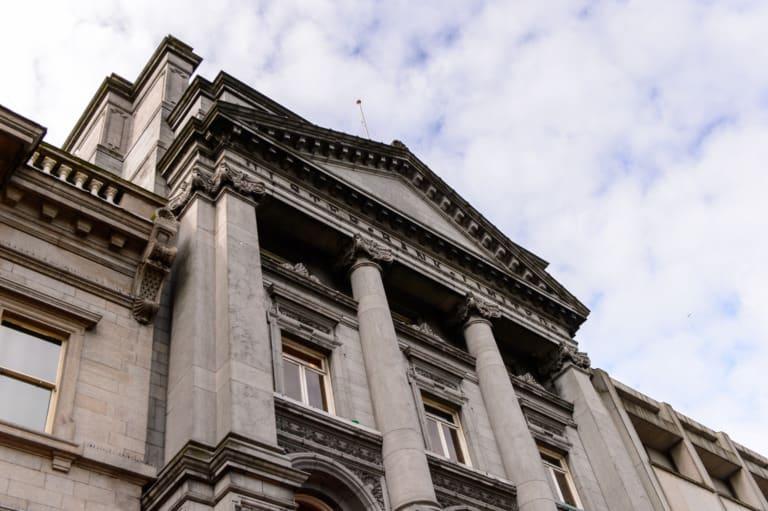 Dónde alojarse en Dublín: mejores zonas 1