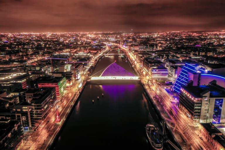 Dónde alojarse en Dublín: mejores zonas 2