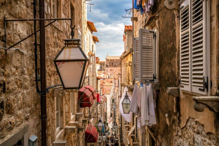 Dónde alojarse en Dubrovnik: mejores zonas 1