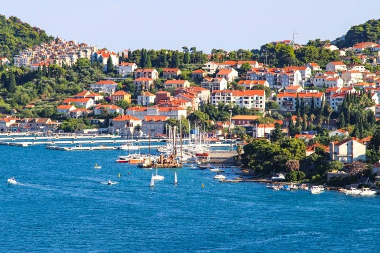 Dónde alojarse en Dubrovnik: mejores zonas 4