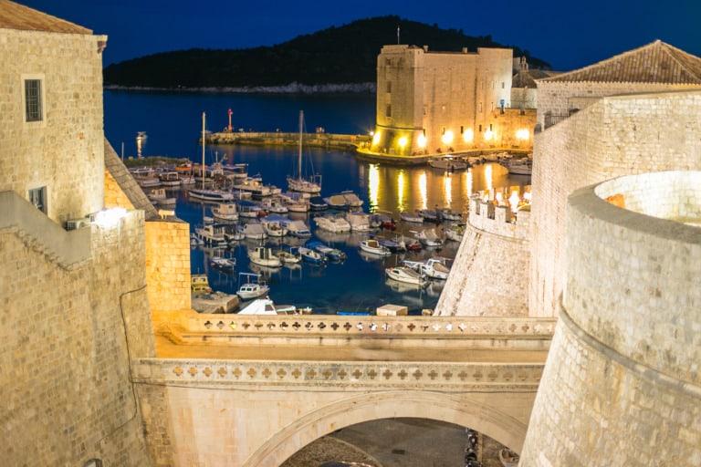 Dónde alojarse en Dubrovnik: mejores zonas 3