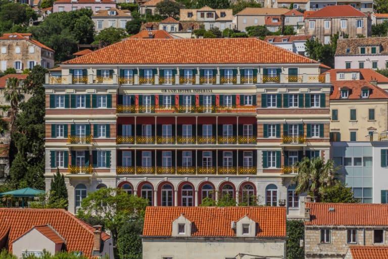 Dónde alojarse en Dubrovnik: mejores zonas 6