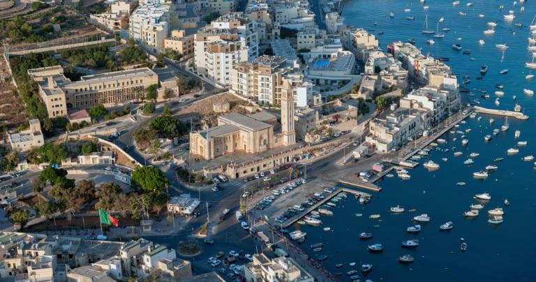 Dónde alojarse en Malta: mejores zonas 7