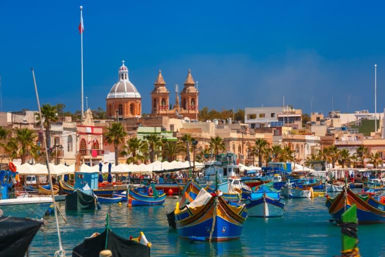Dónde alojarse en Malta: mejores zonas 8