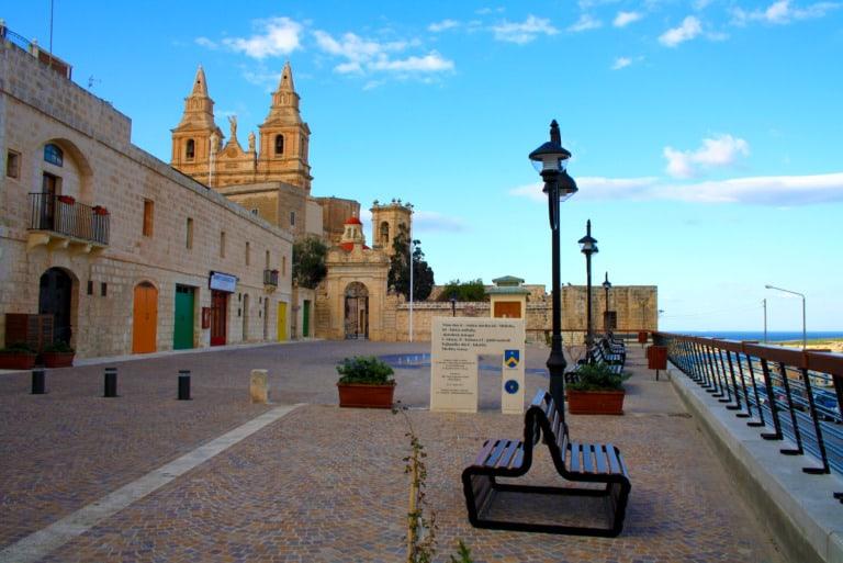 Dónde alojarse en Malta: mejores zonas 6