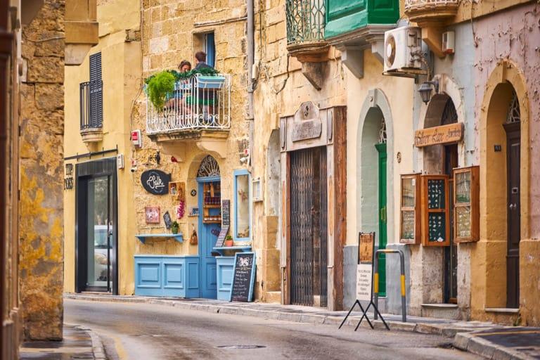 Dónde alojarse en Malta: mejores zonas 9