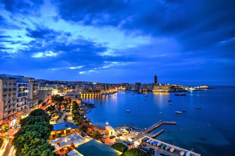 Dónde alojarse en Malta: mejores zonas 3