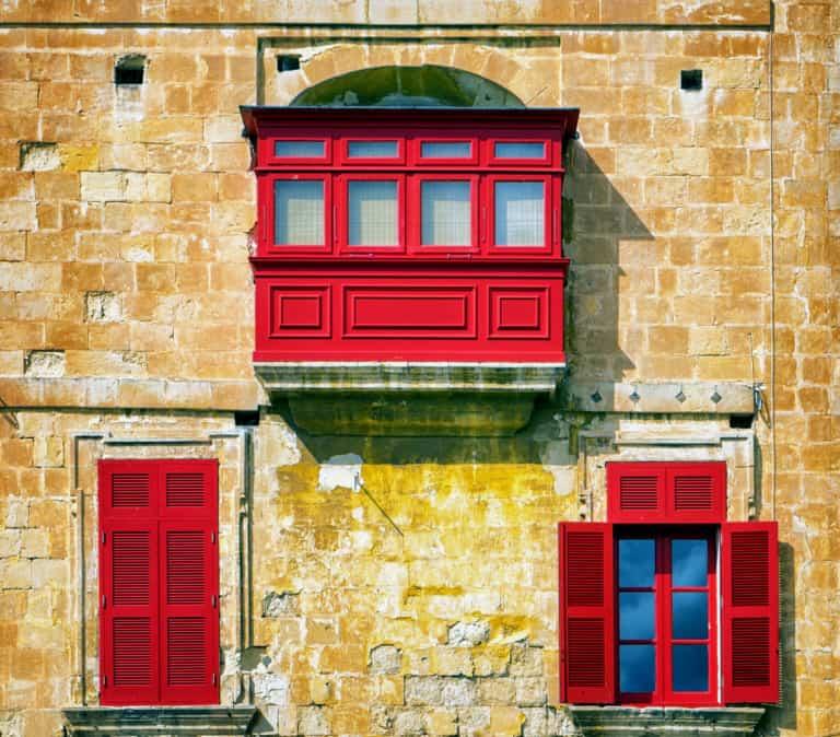 Dónde alojarse en Malta: mejores zonas 1