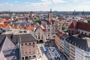 Dónde alojarse en Múnich: mejores zonas 8