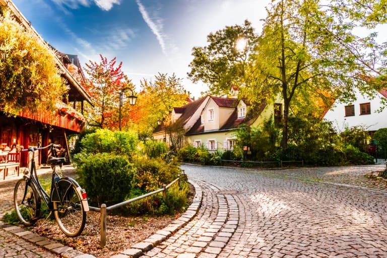 Dónde alojarse en Múnich: mejores zonas 7
