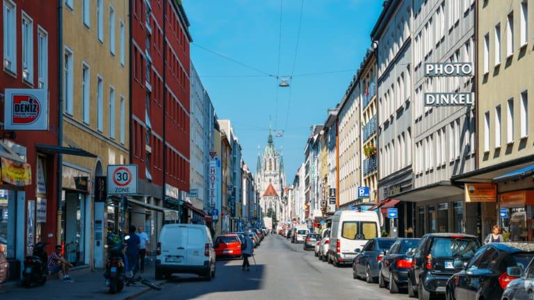 Dónde alojarse en Múnich: mejores zonas 4