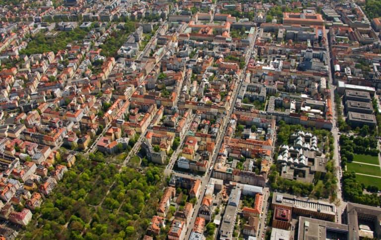 Dónde alojarse en Múnich: mejores zonas 5