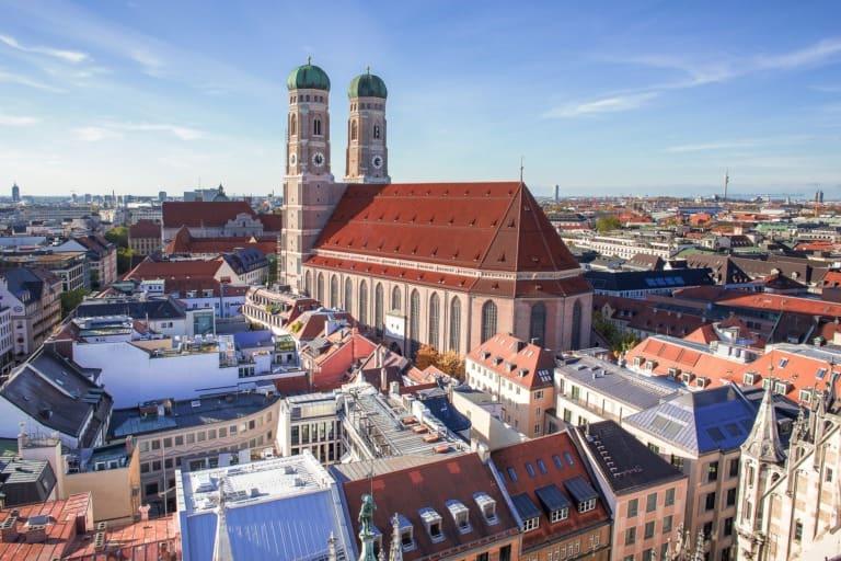 Dónde alojarse en Múnich: mejores zonas 2