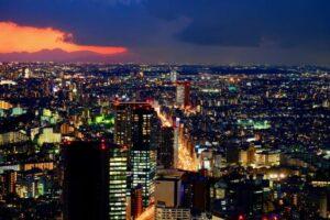 Dónde alojarse en Tokio: mejores zonas 4