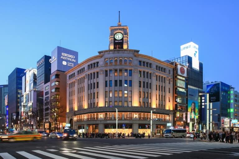 Dónde alojarse en Tokio: mejores zonas 5