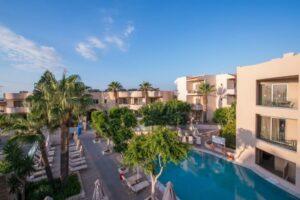 7 mejores hoteles en Creta con playa 1