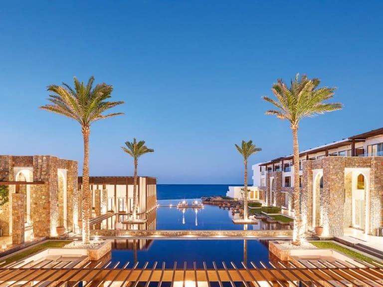 7 mejores hoteles en Creta con playa 7