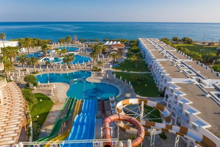 7 mejores hoteles en Creta con playa 6