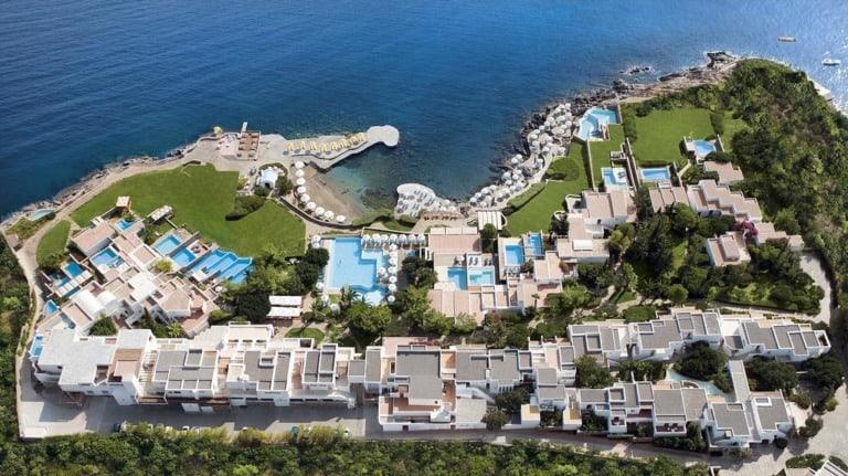 7 mejores hoteles en Creta con playa 3