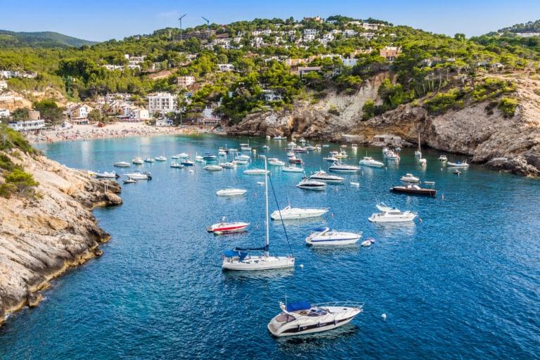 Islas Baleares: las 5 islas y sus atractivos 4