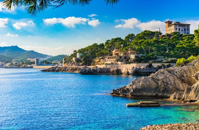 Islas Baleares: las 5 islas y sus atractivos 1