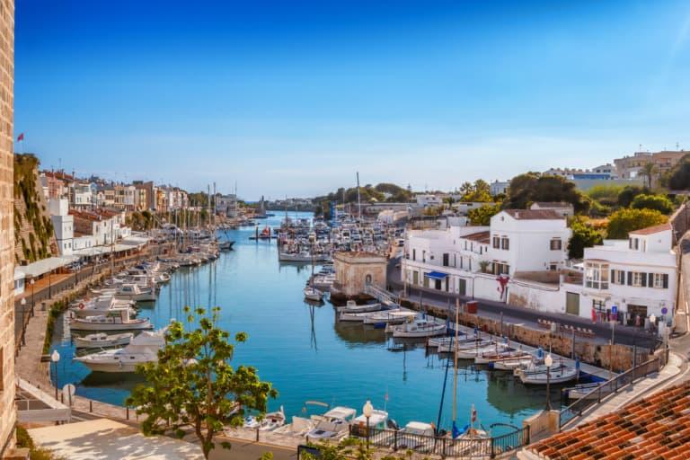 Islas Baleares: las 5 islas y sus atractivos 2