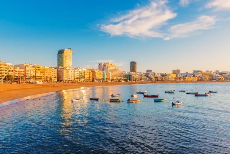 Islas Canarias: las 7 islas y sus atractivos 1