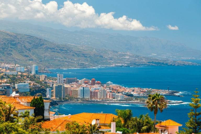 Islas Canarias: las 7 islas y sus atractivos 2