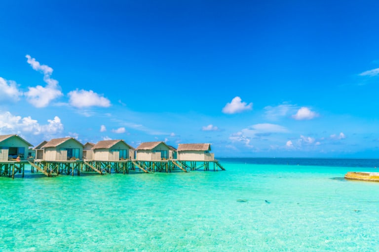 30 mejores Islas Maldivas para disfrutar 15
