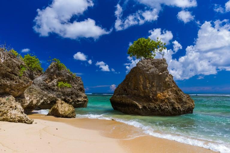 10 mejores playas de Bali 1