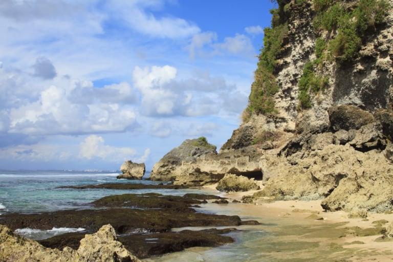 10 mejores playas de Bali 2