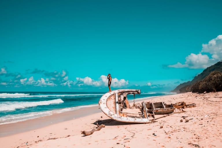 10 mejores playas de Bali 5