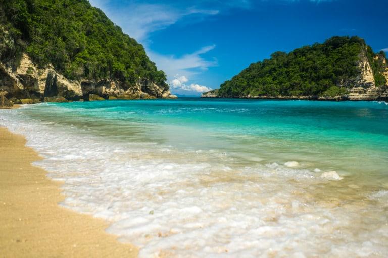 10 mejores playas de Bali 4