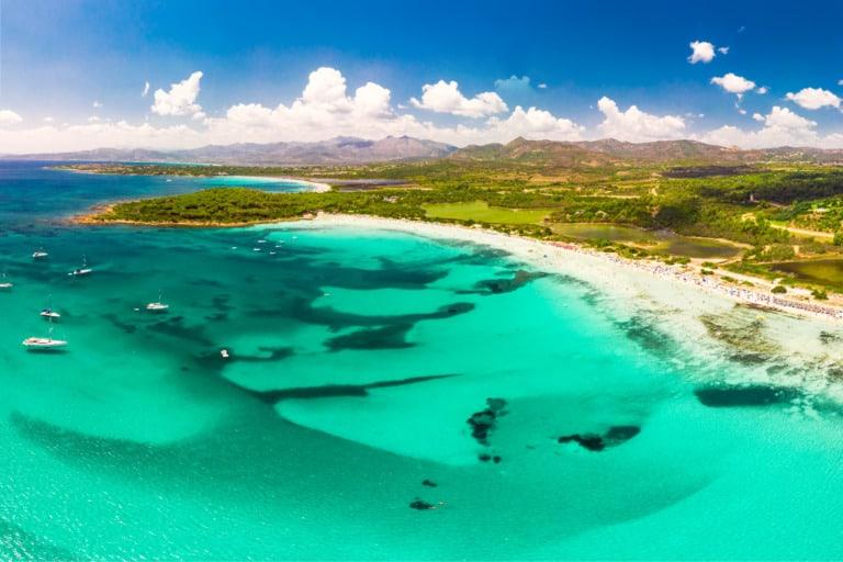 10 mejores playas de Cerdeña 4