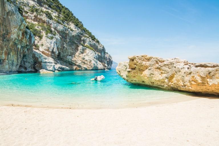 10 mejores playas de Cerdeña 6