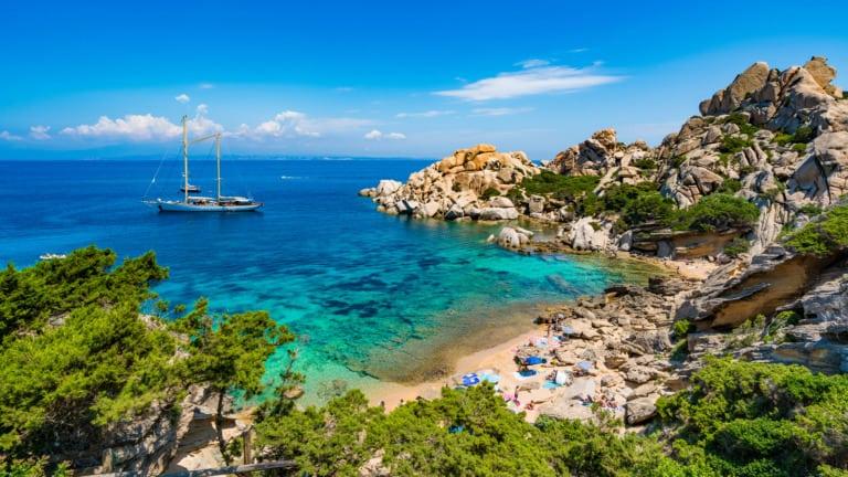 10 mejores playas de Cerdeña 1