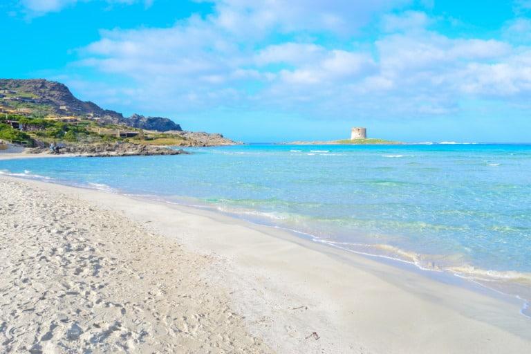 10 mejores playas de Cerdeña 10