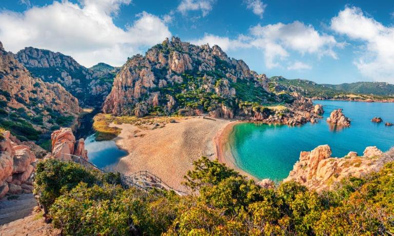 10 mejores playas de Cerdeña 2