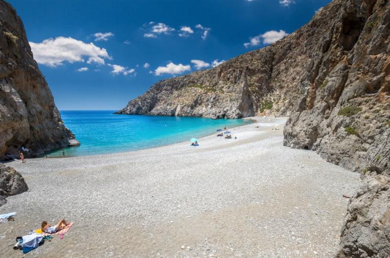 10 mejores playas de Creta 9