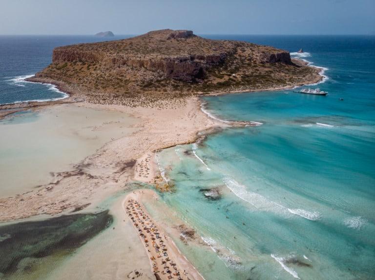 10 mejores playas de Creta 1