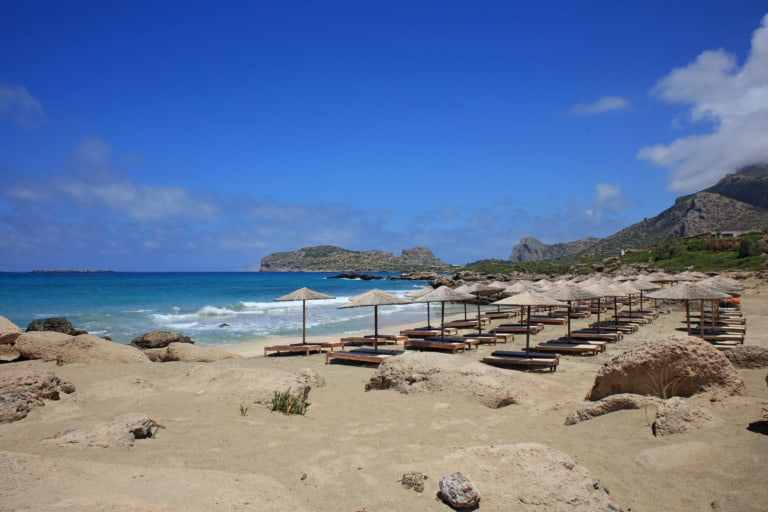 10 mejores playas de Creta 2