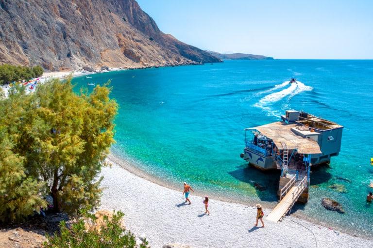 10 mejores playas de Creta 8