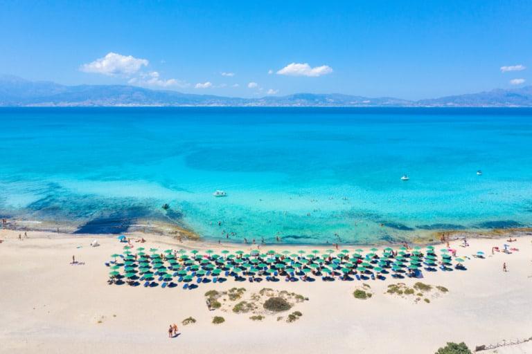 10 mejores playas de Creta 10
