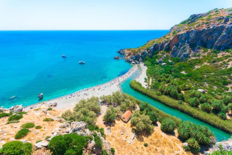 10 mejores playas de Creta 7
