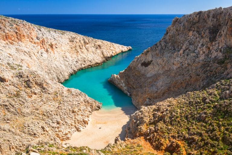 10 mejores playas de Creta 5