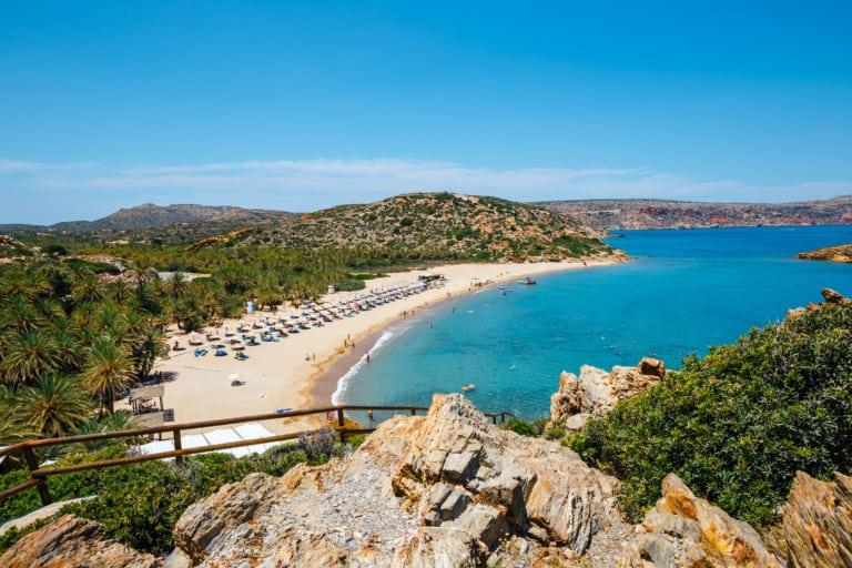 10 mejores playas de Creta 4