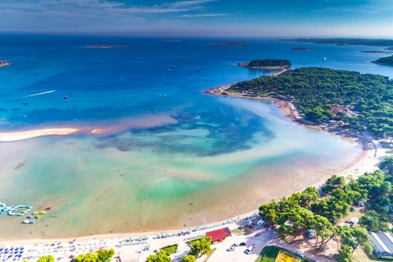 11 mejores playas de Croacia 1