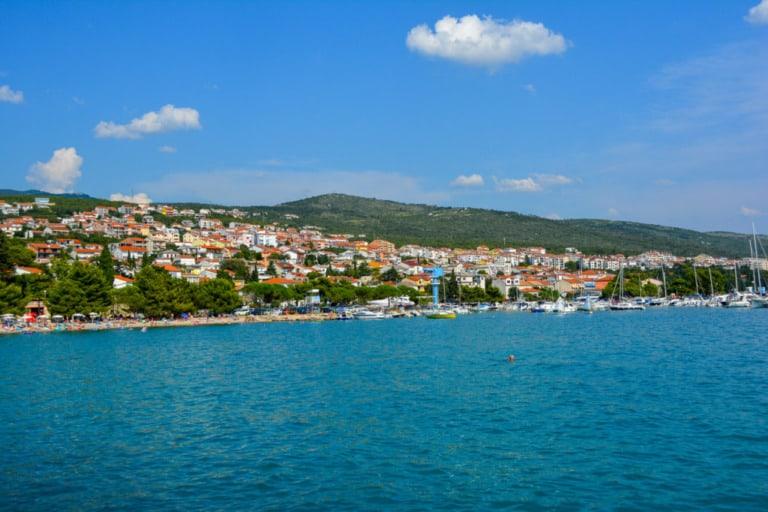 11 mejores playas de Croacia 2