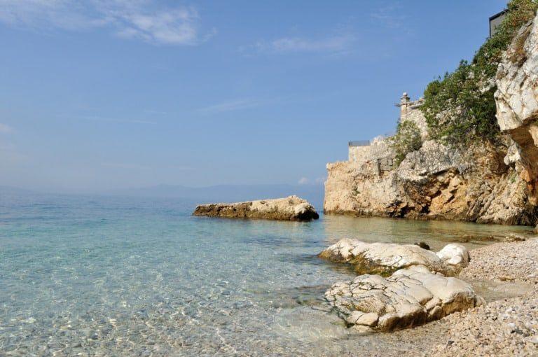 11 mejores playas de Croacia 4